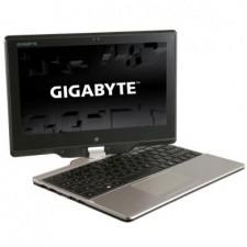 Ультрабук-трансформер от Gigabyte