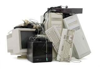 Вымирающие виды техники
