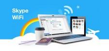 Что такое Skype WiFi