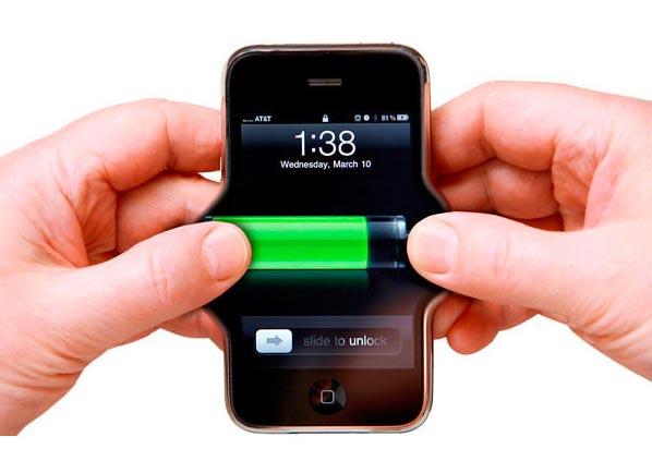 Как продолжить жизнь батареи смартфона