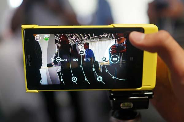 Лучшая камера в смартфоне