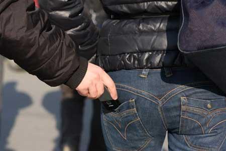 Как защитить гаджеты от кражи