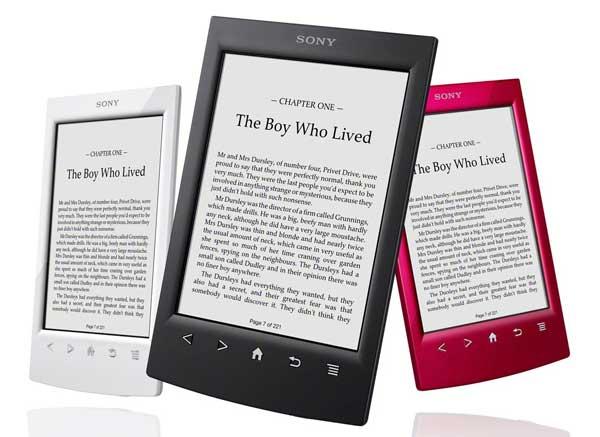 ТОП 5 электронных книг