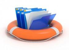 Где лучше хранить файлы
