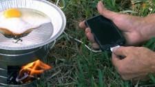 способы зарядки смартфона в дороге