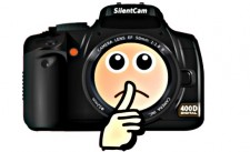 звук камеры