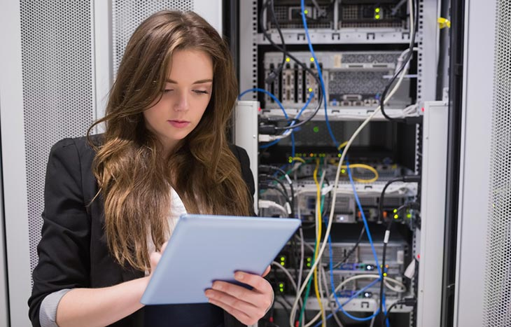 web сервер
