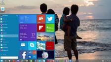 Windows 9 представила новую Windows 10