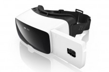 Виртуальная реальность VR One