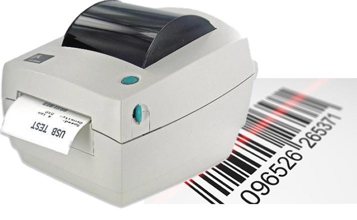 принтер для печати штрих-кодов
