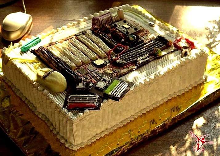 it торт
