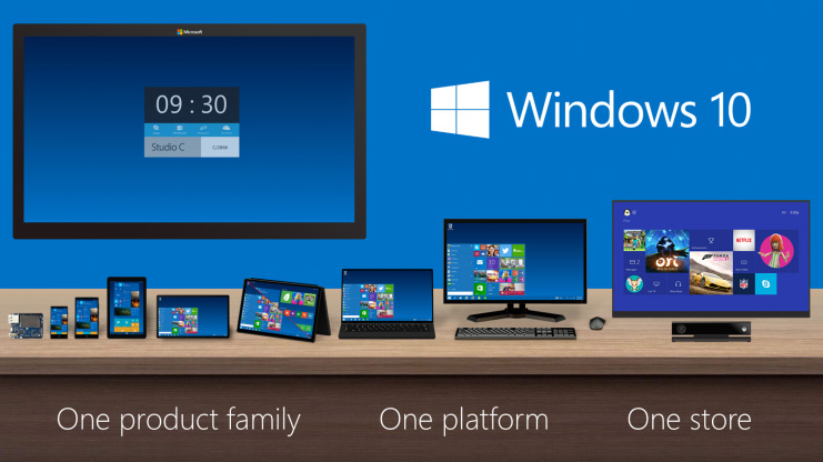 Windows Platforms