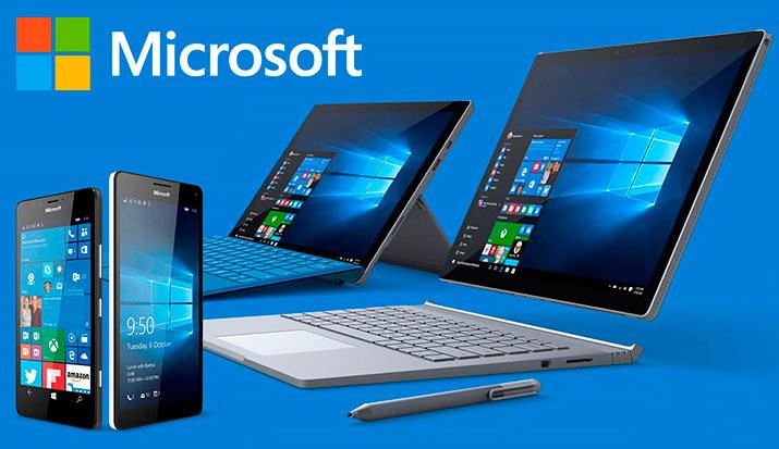 Microsoft-win10