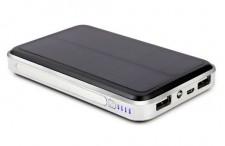 портативная зарядка для смартфона