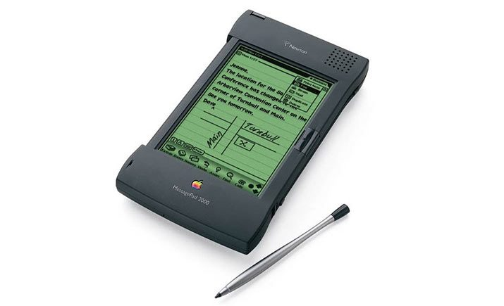 Apple MessagePad