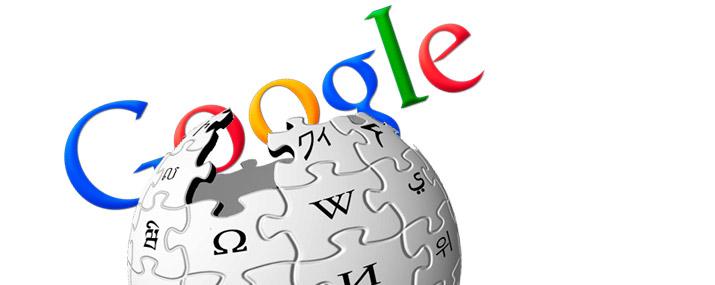 google-wiki