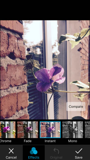Фильтры Microsoft Pix