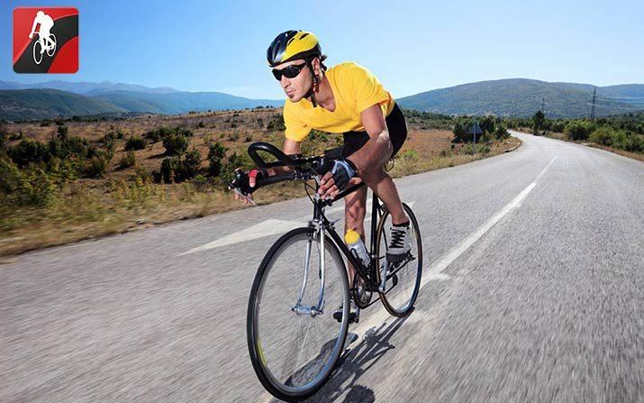 Лучшее вело приложение Road Bike GPS cycling
